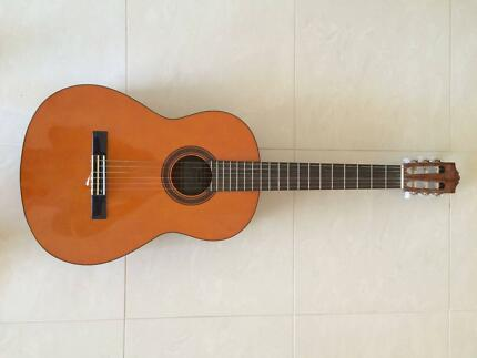 Yamaha - Classical Guitar - CG111S Stirling Stirling Area Preview