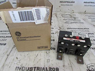 GENERAL ELECTRIC TRIP UNIT TFK226T225 AMP 225 2 POLE V 600AC NEW IN BOX