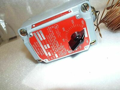 Chromalox Temp Control Hazardous Location Pit-25ep