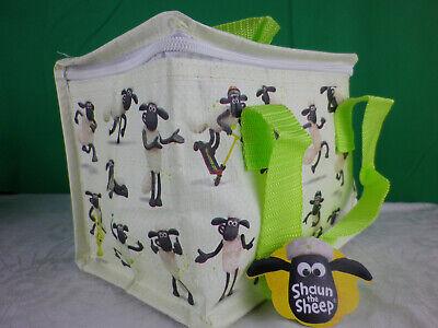Kühlbox Lunchbox Thermotasche Kinder Shaun das Schaf