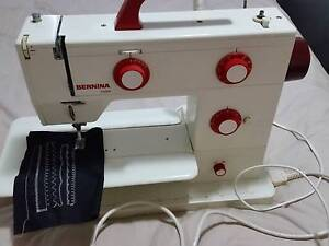 BERNINA NOVA 900 Electronic SEWING MACHINE Swiss made Gladesville Ryde Area Preview
