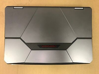 MSI GT70 Dominator MS1763 Gaming barebone / build your own gaming laptop