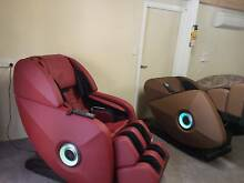 massage chair - therapeutic full body reclining - ex-demo Daylesford Hepburn Area Preview