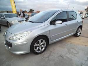 2007 Peugeot 307 XSE 2.0LTR  AUTO DIESEL $6990 St James Victoria Park Area Preview
