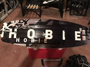 Hobie Wakeboard and Tow Rope