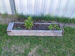 Garden plant boxes Garden Suburb Lake Macquarie Area Preview