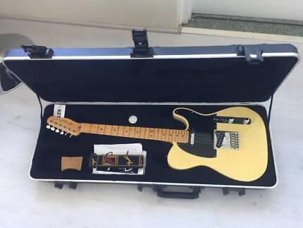 Fender Telecaster American Standard Anniversary model