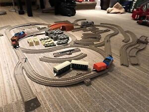 Thomas and Friends TrackMasters