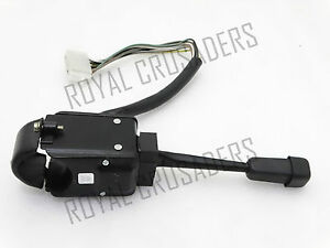 NEW JEEP FORD WILLYS MB CJ GPW HORN INDICATOR COMBINATION SWITCH #G37