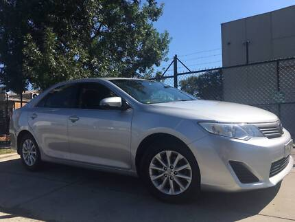 2013 Toyota Camry Altise Auto Sedan REGO AND RWC INCL Moorabbin Kingston Area Preview