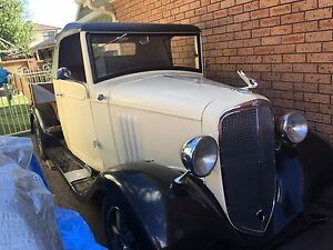 1934 Chevy pick up truck Penrith Penrith Area Preview