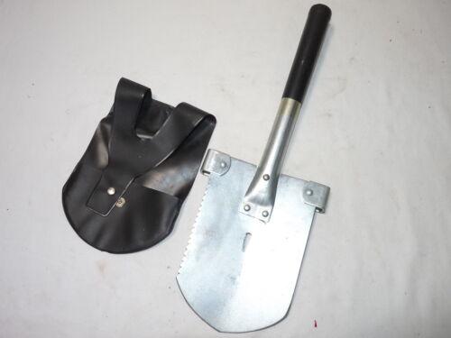 Vintage Multi-Function Camping Shovel Hammer Hatchet Etc Italy