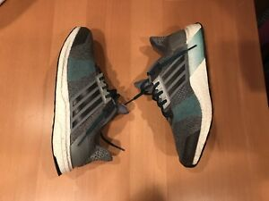 Adidas ultra boost, shoes men's size 11, Yeezy