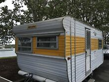 16ft 1985 model Millard Caravan Cooroy Noosa Area Preview
