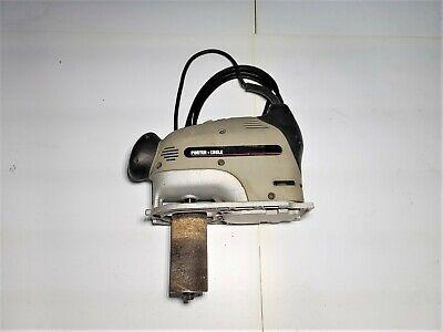 Porter Cable 121 Oscillating Spindle Sander