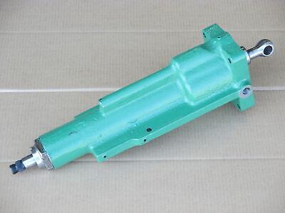 Power Steering Box Valve Gear Assembly For John Deere Jd 2240 2255 2350 2355