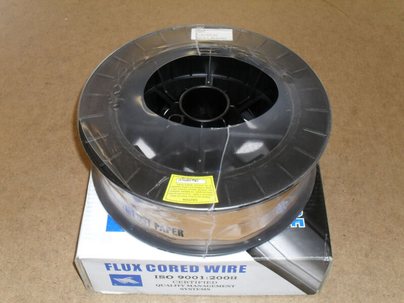 33 LBS .045 700-HT Hardsurfacing/Hardfacing Flux-Cored Mig Wire