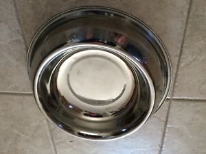 Dog Bowl Large