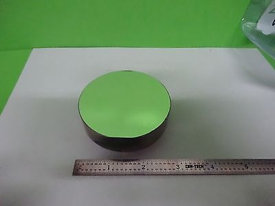For Parts Optical Concave Mirror Scratches Laser Optics As Is Binv3-b-27