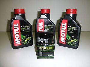 KIT-TAGLIANDO-OLIO-MOTUL-5000-10W40-FILTRO-OLIO-YAMAHA-TMAX-500-2010
