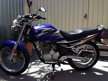 Learner approved yamaha 225cc Scorpio Alexandria Inner Sydney Preview