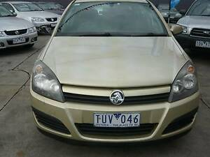 2005 Holden Astra Hatchback CD Finance or (*Rent-to-Own $53pw) Dandenong Greater Dandenong Preview