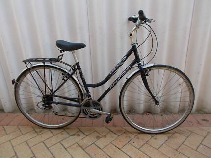 LADIES RADFORD PRELUDE 18 SPEED RETRO STYLE ROAD BIKE MEDIUM Ocean Reef Joondalup Area Preview