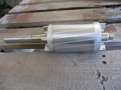 Flygt Pump Shaft Unit1228246j Pn3495400 New