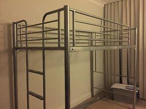 King single bunk Wahroonga Ku-ring-gai Area Preview