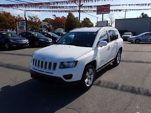 2015 Jeep Compass Sport/North 4x4 Auto Cruise New Tires ($61...