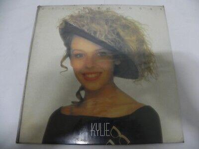 Kylie Minogue - Kylie 1988 Korea LP / SEALED NEW