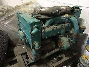 VM marine Diesel engine Carrara Gold Coast City Preview