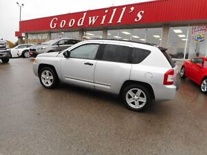 2008 Jeep Compass NORTH!