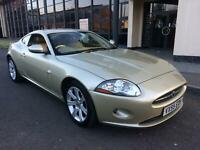 Jaguar Xk 3 former owner full dealer history 96000 miles superb condition