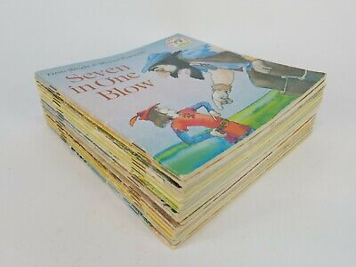 Vintage Lot of 16 The Best Book Club Ever Books Childrens Nursery Rhymes (The Best Rhymes Ever)