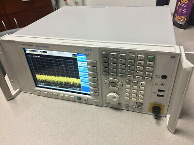 Keysight Agilent Technologies N9010a Exa Signal Analyzer 9khz-3.6 Ghz