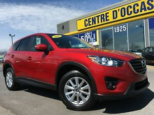MAZDA CX5 GS AWD TOIT MAGS