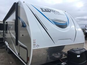 2019 Coachmen 246RKS FREEDOM EXPRESS TRADES WELCOME
