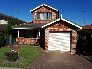 Home for lease Quakers Hill Blacktown Area Preview