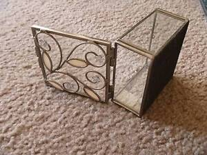 1 Mirrored Jewellery Box Hornsby Hornsby Area Preview