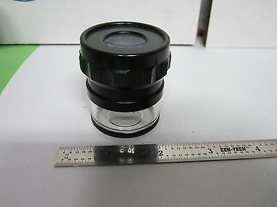 Spi Metrology Inspection Loupe Lupe Scratch Sample Reticle Optics Binf2-41