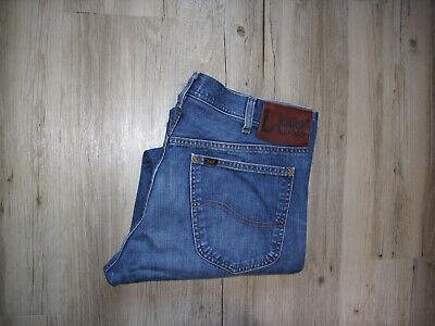 Vintage Lee Denver Flare/ Bootcut Jeans W36 L30 SOLD OUT+ DISCONTINUED UQ516