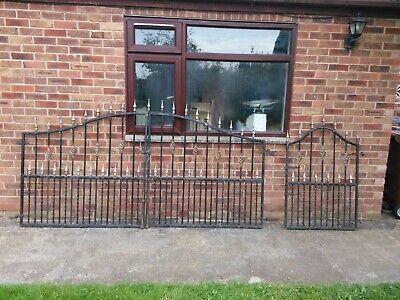 Drive  gates with matching single
