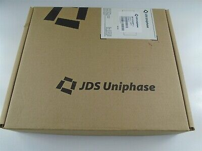 Jds Uniphase Fiber Optic Laser Module Part Number Bp1515lbft-1