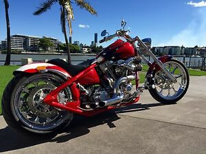 Big Dog customs for sale (3 bikes) Hawthorne Brisbane South East Preview