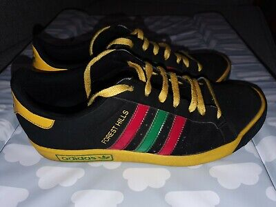 Adidas Forest Hills Size 9