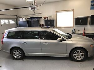 Volvo V70 Station Wagon Excellent Condition