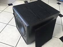 DB Dynamic Polaris Series II Powered Subwoofer - Good Condition Modbury Tea Tree Gully Area Preview