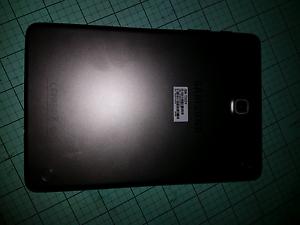 Samsung Galaxy Tab A 16GB - Black - No Accessories Waikiki Rockingham Area Preview