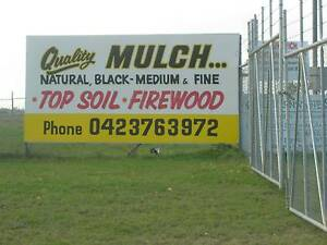 GARDEN MULCH, DELIVERED OR PICK-UP AVAILABLE FROM $25.00 Henderson Cockburn Area Preview
